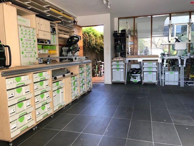 170 Festool Dreams Ideas In 2021, Building Kitchen Cabinets With Festool Domino