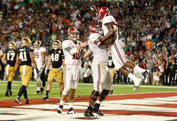 college football 2013 | Top 25: Final College Football Rankings for 2012-2013