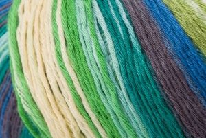 Wool & More - Tahiti 07616 fresh Auszeit im Südpazifik gefällig? Gönnen Sie sich Tahiti-Exotik für zu Hause! Ob Jungle oder Riviera - schon die Namen der strahlenden Farben sorgen für Urlaubsfeeling.