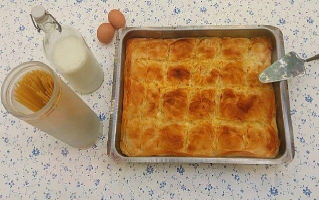Μπήκαμε στην Τυρινή: 4 συνταγές για να την απολαύσουμε! - iCookGreek