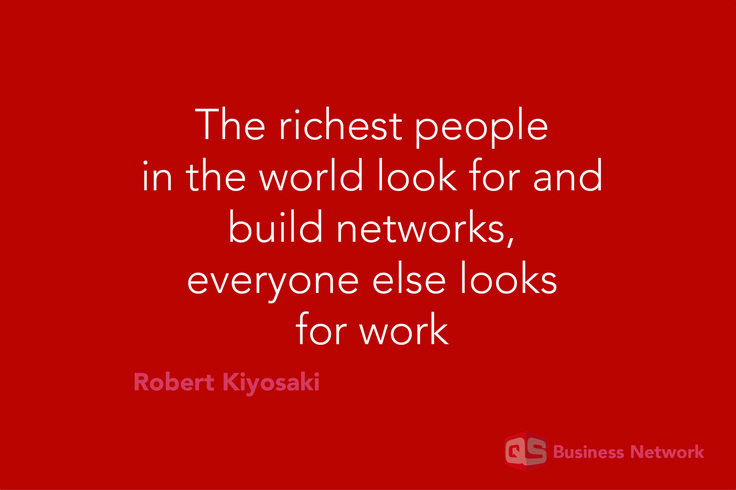Cool! Famous Business Quotes 6th Sept 2016
