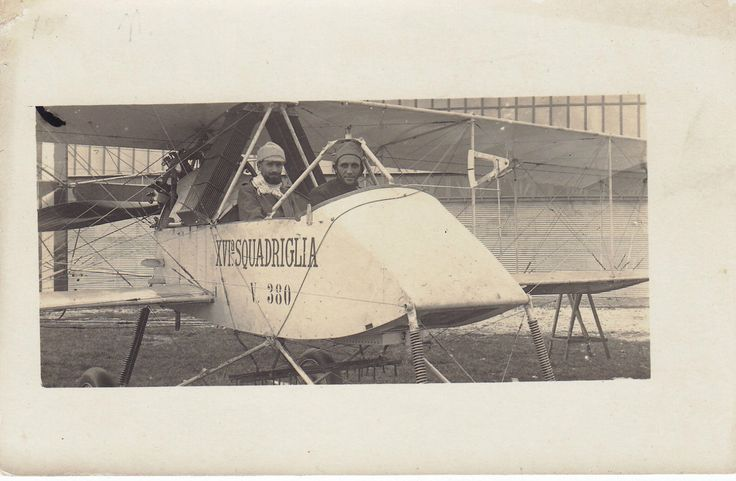 FOTOGRAFIA ORIGINALE VOISIN REGIA AERONAUTICA AVIAZIONE MILITARE AEROPLANO WW1 1 in Arte e antiquariato, Fotografie, Foto storiche | eBay
