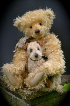 Best Friends by Marjoleine Diemel