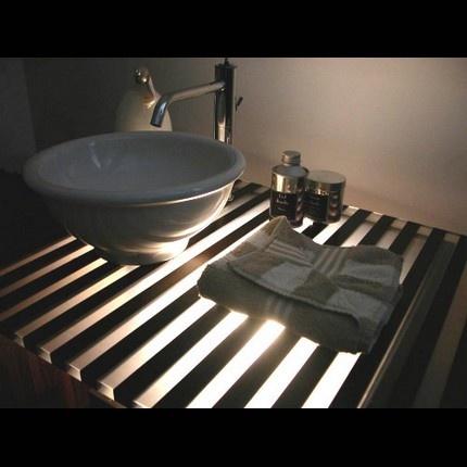 Lamellux Quertec, Varianti prodotto | Materiali Innovativi