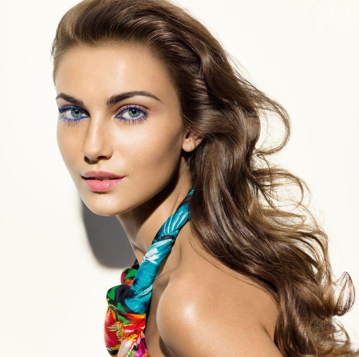Consigli di Makeup: Preview: Clarins Collezione Estate 2014 - Colours ...