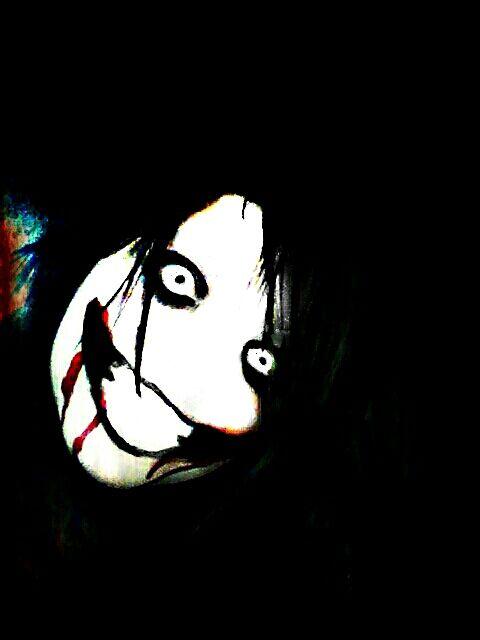 17 Best images about Creepypasta on Pinterest   Ben ...