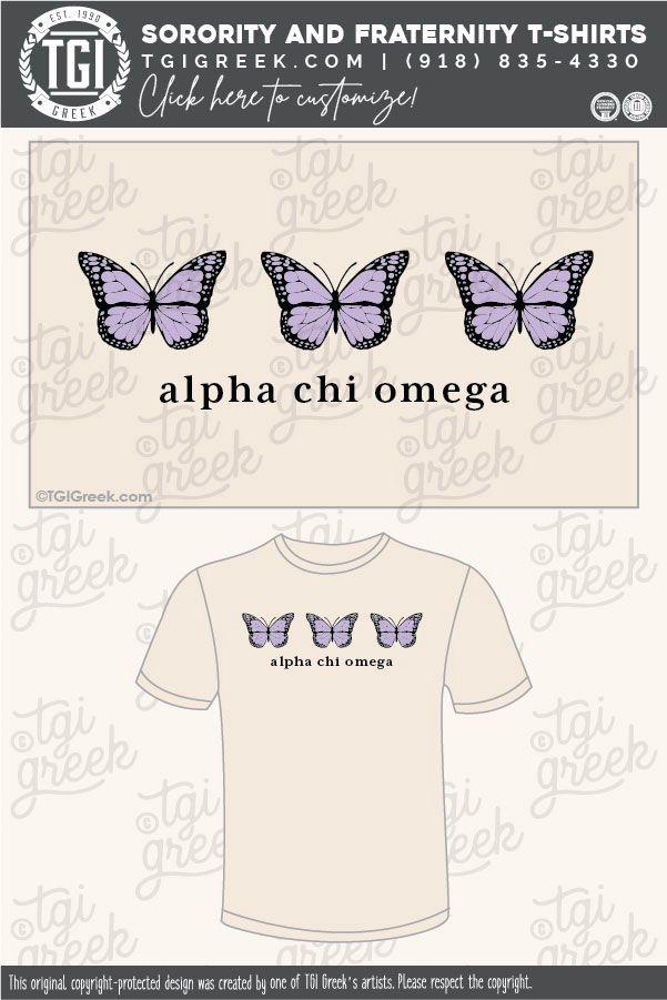 Alpha Chi Omega Osu Work Week Sorority Pr Design Library Tgi Greek Big Little Sorority Shirts Sorority Designs Sorority Shirts