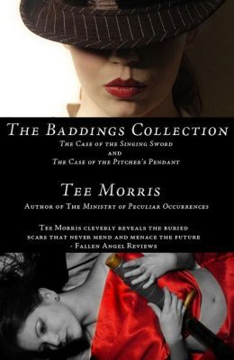Get both Billibub Baddings by Tee Morris stories in one collection. Also available in all other e-formats.