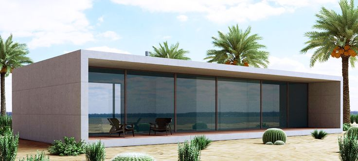 Best 25 viviendas prefabricadas precios ideas on pinterest - Casas modulares precio ...