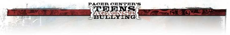 This is a great site for Middle and High School Anti Bullying info