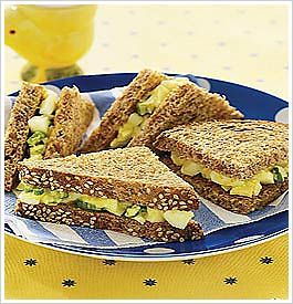 EAT-CLEAN EGG SALAD - The Eat-Clean Diet®