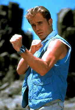 David Yost - Blue Power Ranger is it sad that i used to have the biggest crush on him when i was younger...