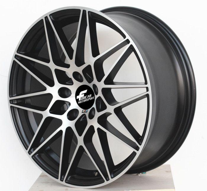 19 Inch Bmw Alloy Wheels Alloy Wheels Repair Rims For Cars Replica Wheels