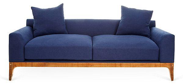 "Harper 91"" Sofa | July 4th Sale | One Kings Lane"