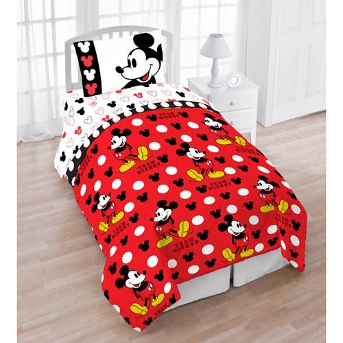 Mickey Mouse Bedroom Decorating Ideas: 1000+ Ideas About Mickey Mouse Bedroom On Pinterest
