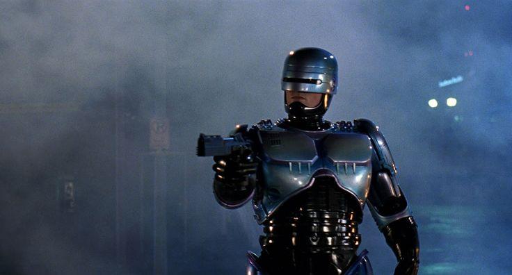 Robocop 2 & 3 Review http://fountainpop.com/robocop-2-3-review/