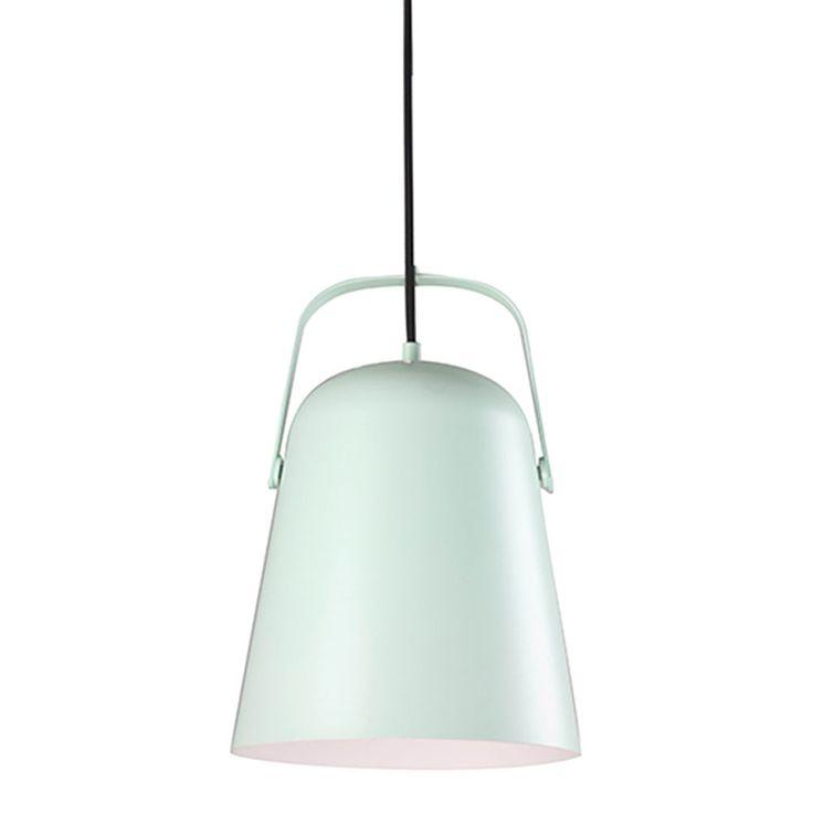 Elam P   Green   22x23cm   The Big Lighting Sale @ The Home