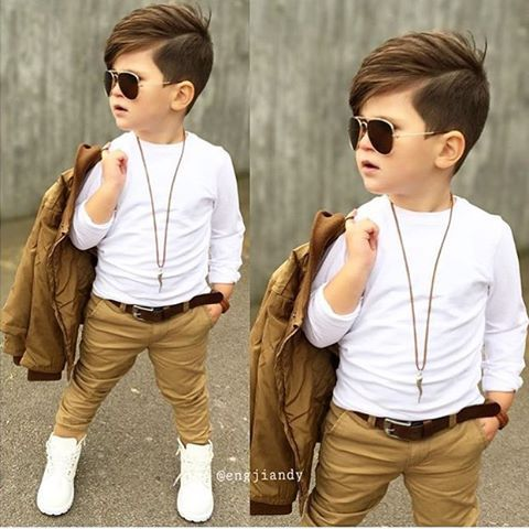 "5,843 Likes, 190 Comments - HAIRMENSTYLE OFFICIAL ✂️ (@hairmenstyle) on Instagram: ""#HairMenStyle #Kids: @engjiandy ✂️