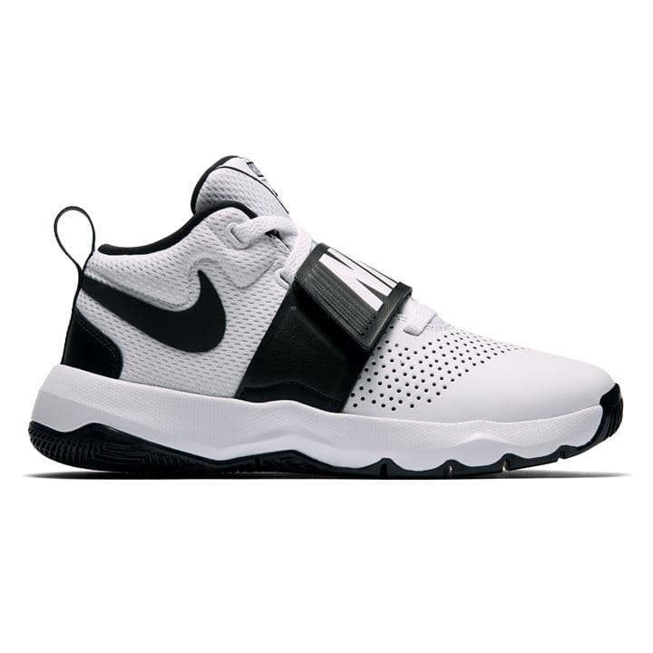 factory authentic authorized site how to buy Nike Team Hustle D8 Childrens Basketball Trainers in 2020 | Kids ...