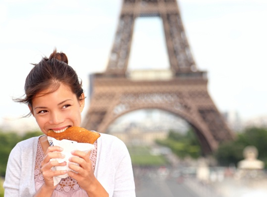 Που θα βρείτε το καλύτερο φαγητό στον κόσμο