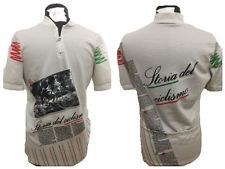 STORIA DEL CICLISMO MAGLIA CICLISMO SHIRT TRIKOT MAILLOT JERSEY CYCLING VINTAGE | eBay
