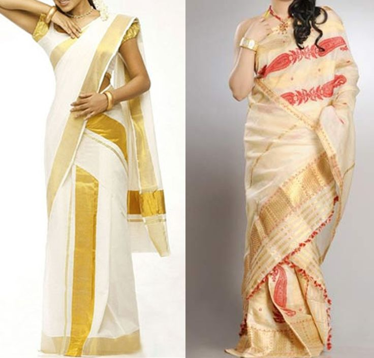 """sailormango: """" Types of Indian Clothing - Women So being tired of people constantly labeling every type of Indian dress as a """"sari"""", I figured I would make an informative post so that you all can..."""