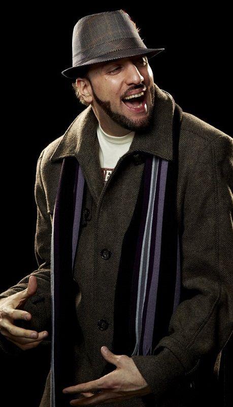 RA the Rugged Man (Hip-Hop Artist)