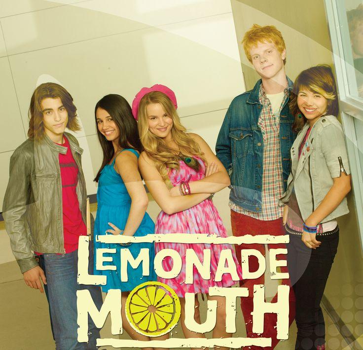 Naomi Scott Lemonade Mouth | Lemonade Mouth