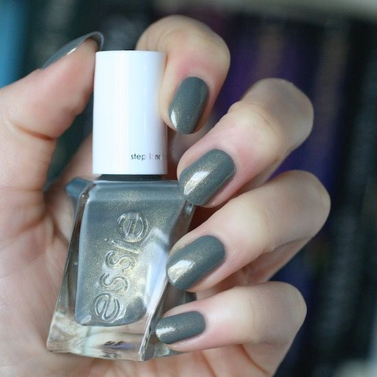 Essie Spellbound From Its Gel Couture 2018 Enchanted Collection