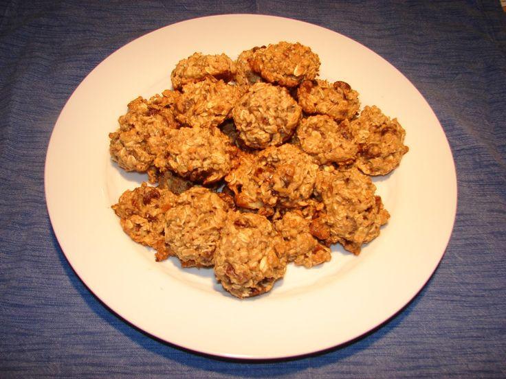 How to make basic cookies recipe