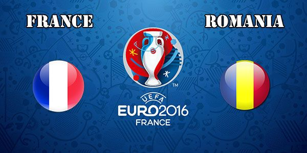 Watch UEFA Euro 2016 Opening Match Live Streaming