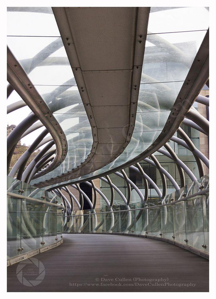 Squinty Bridge © Dave Cullen Photography 2015