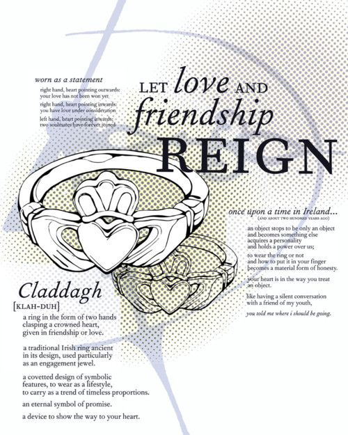 41 Best Wish List Images On Pinterest Rings Claddagh Rings And I