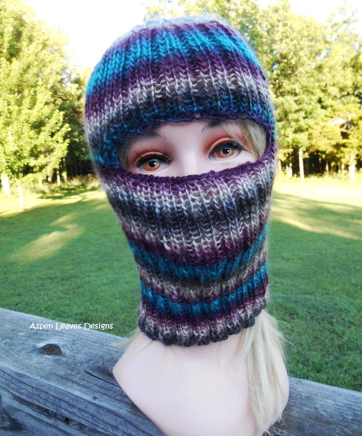 38 best Balaclava. Ski mask. images on Pinterest | Face masks ...