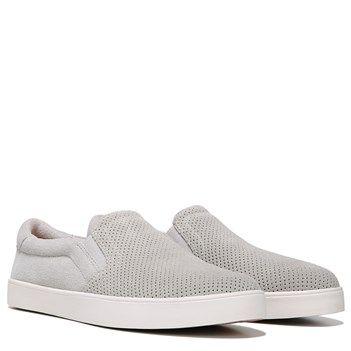Dr. Scholl's Women's Madison Memory Foam Slip On Sneaker Shoe