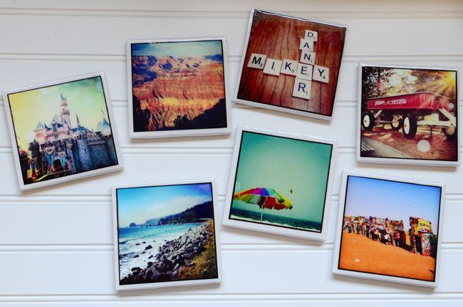 6 idees creatives avec tirage photo 6