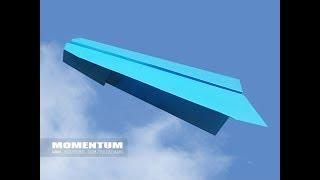 BESTE LANGE ENTFERNUNG Papierflugzeug im Jahr 2018 – Wie man ein Papierflugzeug, das fliegt …   – Up in the Air Projects
