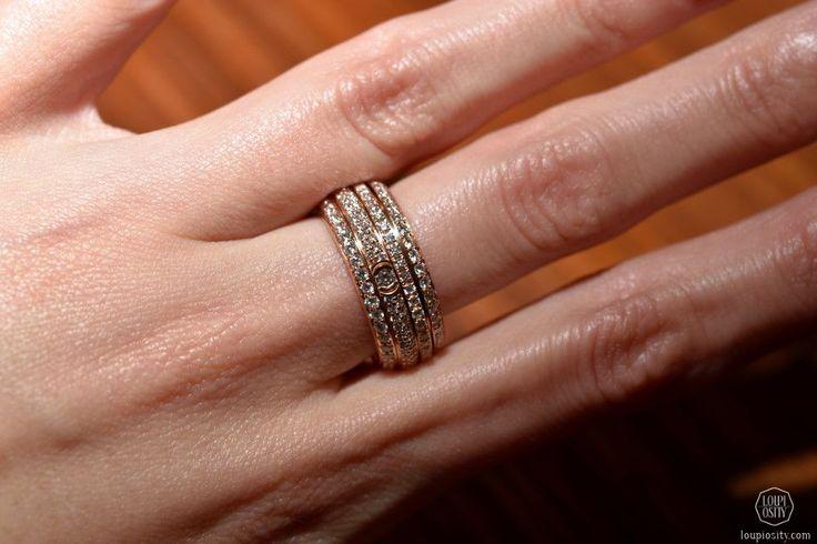 Piaget Possession ring, 2015