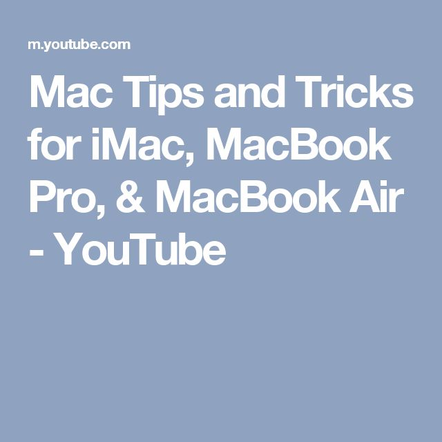 1000 Ideas About Macbook Pro Tips On Pinterest Mac Os