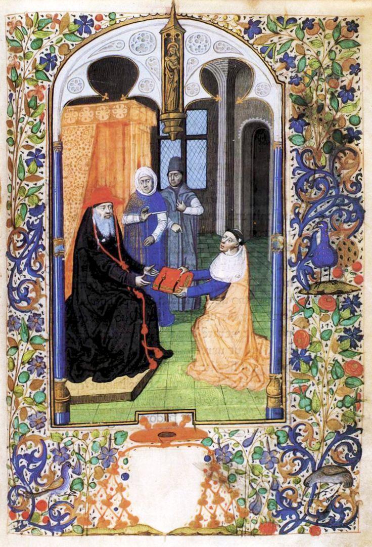 GUILLAUME FICHET. Rhetorica. 1471. Incunable. Biblioteca Nazionale Marciana, Venice.