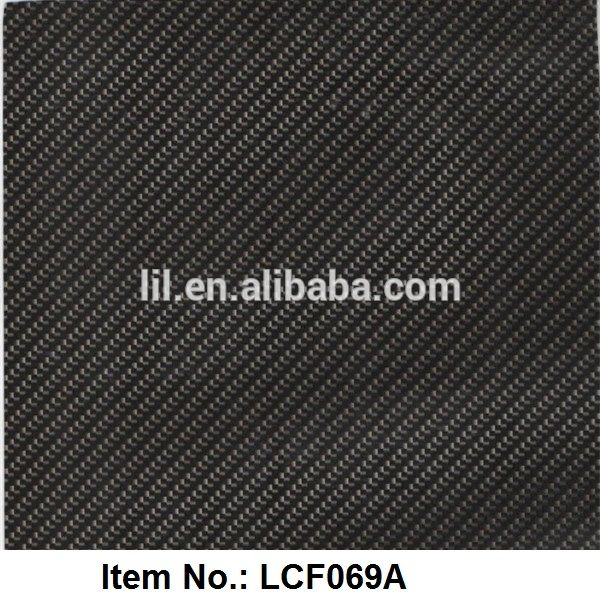 wholesale liquid image No. LCF069A carbon fiber water transfer hydrographic printing film/activator
