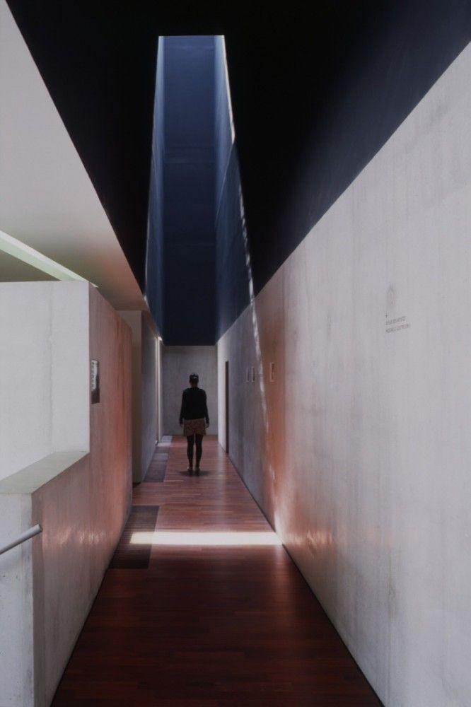 Theater in Montreuil / Dominique Coulon Architecte #lichtinval