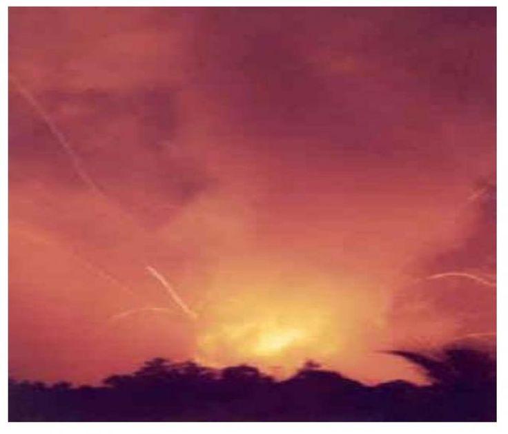 Runtuhnya Langit Malam, Tragedi Cilandak 30 Oktober 1984