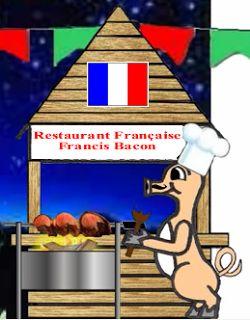 STUDIO PEGASUS - Serviços Educacionais Personalizados & TMD (T.I./I.T.): Chef Francis Bacon (ou Xyko Toicinho): Gastronomia...