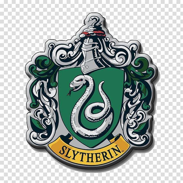 Harry Potter Slytherin symbol, Slytherin House Hogwarts
