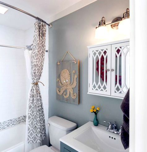 143 Best Images About Coastal Bathrooms On Pinterest