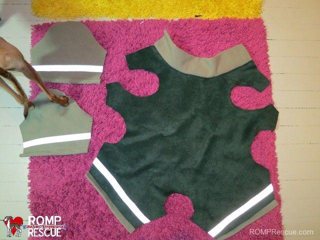 diy, italian greyhound pajamas, italian greyhound, jammies, pajamas, pjs, pattern, do it yourself, handmade, home made, homemade, hand made