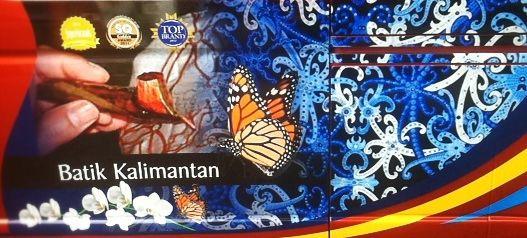 Batik Kalimantan