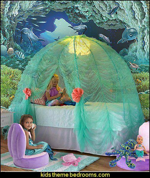 mermaid themed room for adults jpg 1200x900