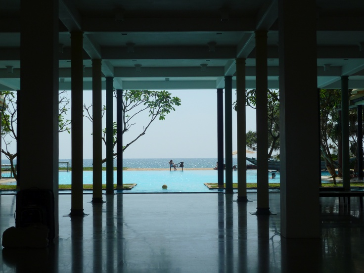 Resort, Sri Lanka